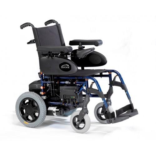 Cadeira de Rodas Elétrica Quickie F35 R2