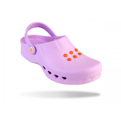 Working Clogs Wock Nube Pink