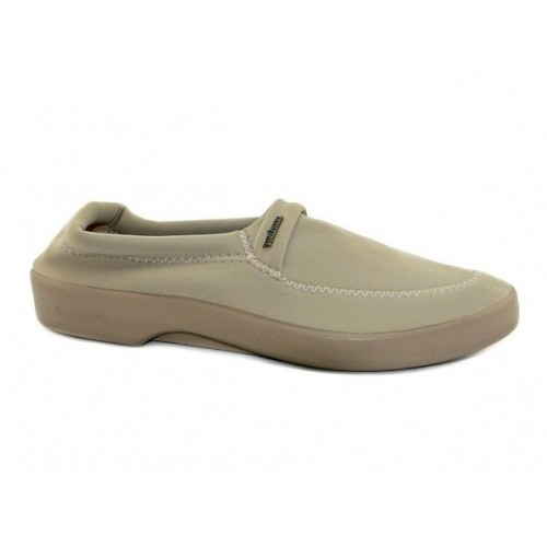 Shoe City Beige Arcopedico