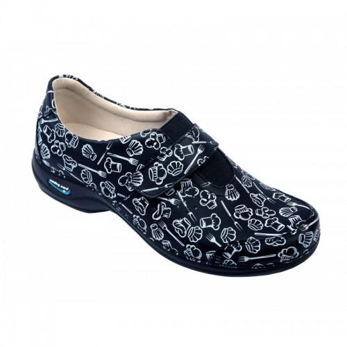 Comfort Shoes Wash'Go Milan Kitchen