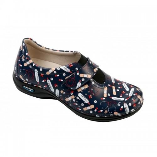 Comfort Shoes Wash'Go Milan Health
