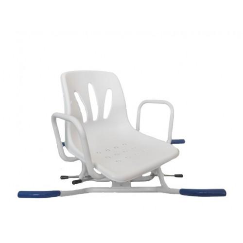 Cadeira de Banheira Giratória