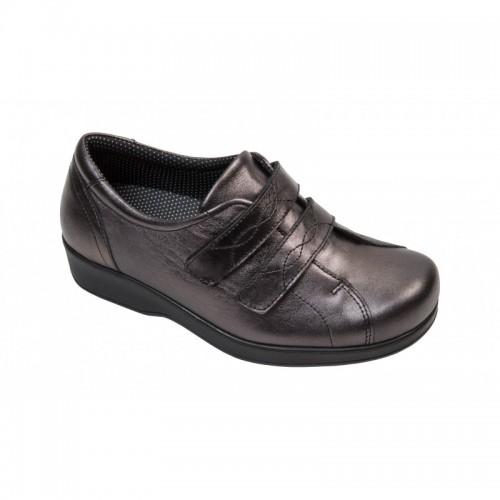 Sapato Diabético Patrícia Chumbo