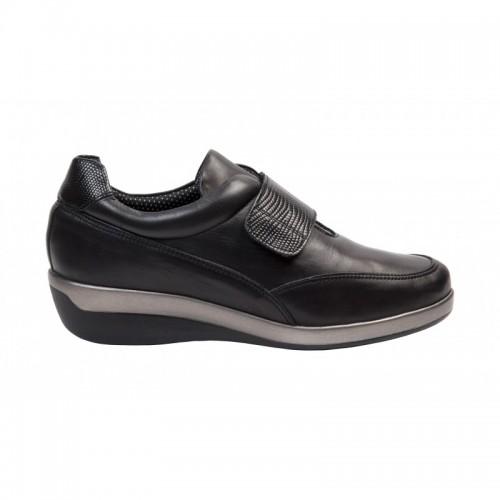 Sapato diabético Ana preto