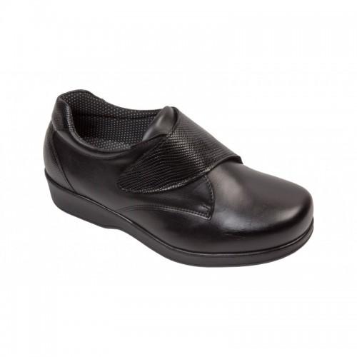 Sapato Diabético Marta Preto