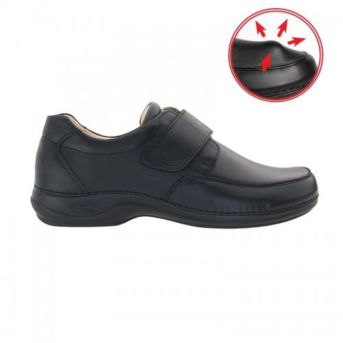 Sapato homem Stretch Sado preto
