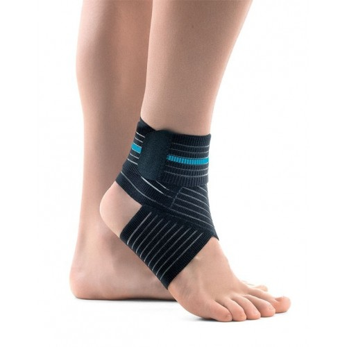 Support Elasticated Ankle with Band