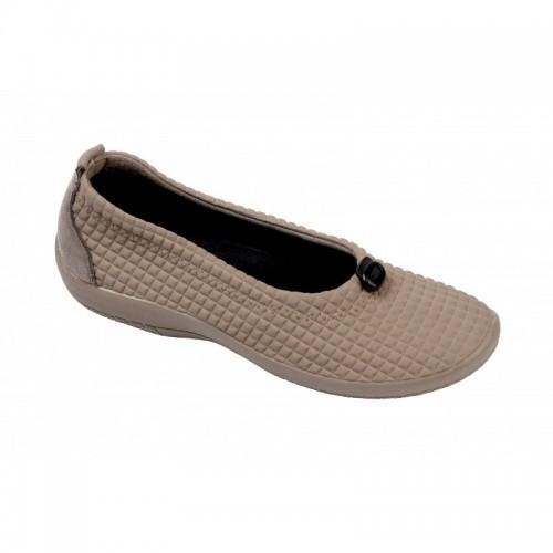 Sapato em Malha Optimum Pinhão