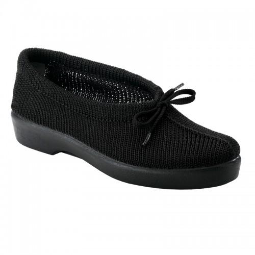 Sapato para Mulher em Malha com Cordão Optimum Kiwi