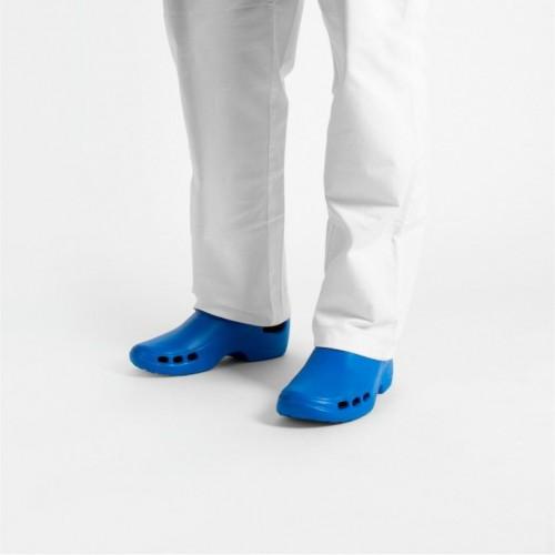 Socas Profissionais Wock Everlite Azul Eléctrico