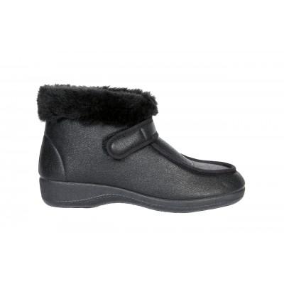 Optimum Coco Fur Lining Winter Boots