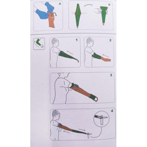 Juzo Elastic Sleeve Helper