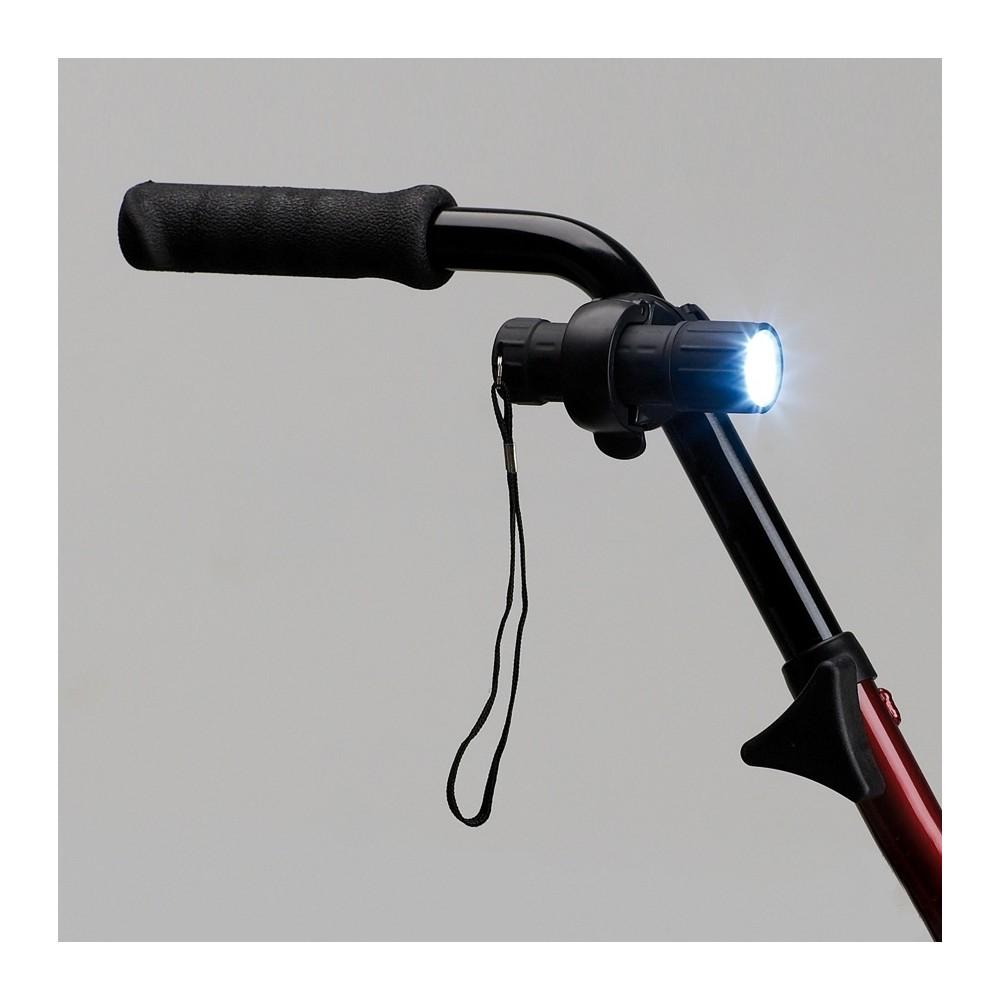 Lanterna Portátil para Andarilhos