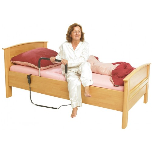 Bar Support for Bed