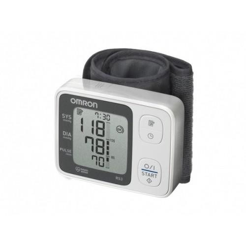 Medidor Tensão de Pulso RS3 OMRON