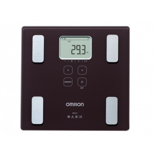 Composition analyzer Body weight Scale