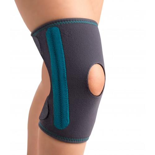 Knee brace with Stabilizer Bars OP1181
