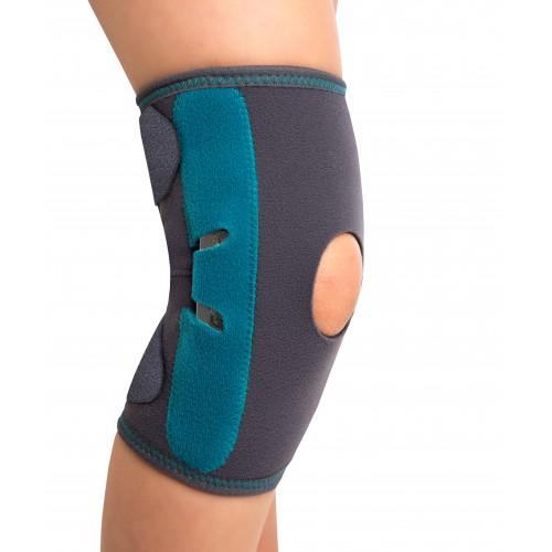 Knee brace-Bar Hinged OP1182