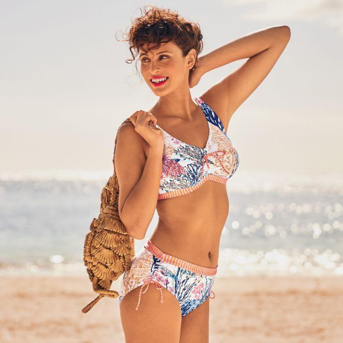 Mastectomy Swimsuit and Bikini Anita - Confident and Fun!