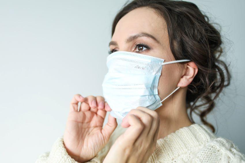 Prevenir o contágio de Covid-19: todos os produtos que precisa estão aqui