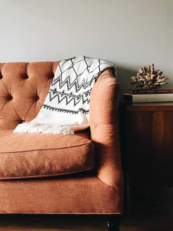 Cold and Lockdown: 5 Essentials for Comfort and Well-Being at Home